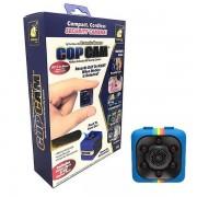 COP CAM mini kamera mozgásérzékelővel