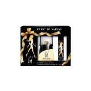 Divine Issime Eau de Parfum Ulric de Varens - Kit Perfume Feminino + Purse Spray Kit