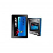 Unidad Estado Solido SSD 256GB ADATA Ultimate SU800 (ASU800SS-256GT-C)-Negro