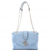 【SALE 60%OFF】ゲス GUESS VIOLET SHOULDER BAG (SKY) レディース
