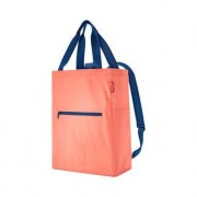 reisenthel® 2-in-1 Falt-Shopper, Koralle