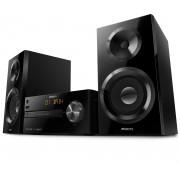 Philips BTB2570/12 set audio da casa Microsistema audio per la casa Nero 70 W