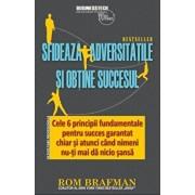 Sfideaza adversitatile si obtine succesul - cele 6 principii fundamentale pentru succes garantat chiar si atunci cand nimeni nu-ti mai da nici o sansa/Rom Brafman