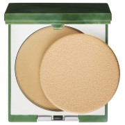 Clinique Stay-Matte Sheer Pressed Powder Pó 7 g