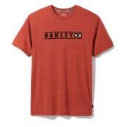 Oakley O-Branded T-shirt Rojo M
