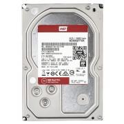 """Dysk HDD WD WD2002FFSX Red Pro 2 TB 3.5"""" SATA III 7200 obr/min 64 MB"""