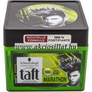 Taft Marathon power gel 6 hajzselé 250ml