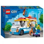 Lego 60253 Lego City IJswagen