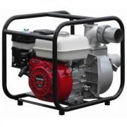 WP 30 HKX Motopompa AGT cu motor HONDA GX 160 , debit maxim 1000 l/min