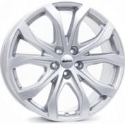 Janta Aliaj Alutec W10-x Polar Silber 8 5j19 5x120 Et45