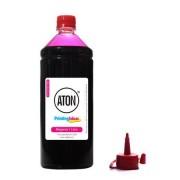 Aton Tinta para Epson L805 L-805 Magenta Fotográfica Aton Corante 1 Litro