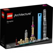 LEGO Architecture - Shanghai 21039