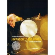 Video Delta INVITATION TO THE DANCE - DVD