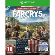 Игра Far Cry 5 Limited Edition за Xbox One