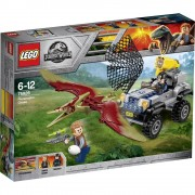 LEGO® JURASSIC WORLD™ 75926 Pteranodon Hunt