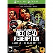 Red Dead Redemption Nuevo - Xbox 360