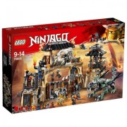 Groapa Dragonilor 70655 LEGO Ninjago