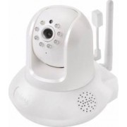 Camera de supraveghere IP Edimax Wireless IC-7113W White