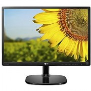 LG 20MP48A-B 49cm (19.29-inch) IPS Led Monitor Black