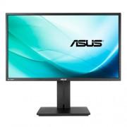 "ASUS PB277Q 27"" Wide Quad HD Black computer monitor"