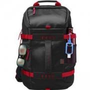 Раница HP Odyssey Sport Backpack, 15.6 инча, Черна, X0R83AA
