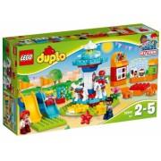 Parc de distractii 10841 LEGO Duplo