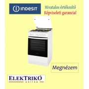 Indesit IS5GOPMW/E gáztűzhely