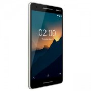 СМАРТФОН NOKIA 2.1 DUAL SIM Integrated 4000 mAh battery Android 8.1 Oreo nanoSIM СИВ/СРЕБРИСТ