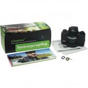 Lomography Horizon Kompakt Aparat Foto pe Film Negru