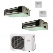Daikin Condizionatore 4x CTXM15M 4MXM68M QUADRI Split Perfera R-32 Bluevolution 5+5+5+5 WiFi Ready