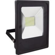 Mitea Lighting Reflektor LED 6500K crni (M4053 50W)