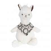 LES DEGLINGOS Plüschtier Grand Simply Muchachos das Lama in Geschenkbox