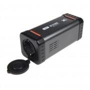 A-solar Xtorm AL480 AC Power Bank Brick 21000mAh - мощна външна батерия с AC изход (220V за ел. мрежа) и два USB изхода