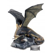 Figurine Dolmen : Le Dragon Noir