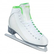Riedell 113 Sparkle Lime - 38