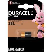 Duracell Baterie 6V 28L DURACELL Long Power 1ks (blistr)