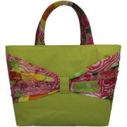 Anges Lucy Green Hand BagLucyGreen