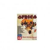 Ducale Africa Live È Il Più Spettacolare Festival Di Musica Africana Registrato All'iba Mar Diop Stadium Di Dakar In Senegal Il 12 E 13 Marzo 2005, Ch