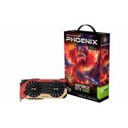 VGA Gainward GTX 1080 Phoenix GS, nVidia GeForce GTX 1080, 8GB, do 1847MHz, DP 3x, DVI-D, HDMI, 0mj (426018336-3644)