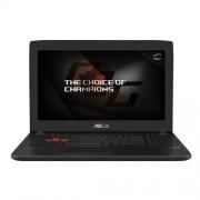 ASUS ROG GL502VT-FY099T, 15,6'', FHD, i7-6700HQ, 1TB, 8GB, GTX970M 3GBDDR5, Win10 (64bit)