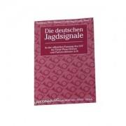 Buch: Deutsche Jagdsignale