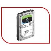Жесткий диск 6Tb - Seagate SkyHawk Surveillance ST6000VX0023