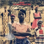 Video Delta Imany - The Wrong Kind Of War - CD