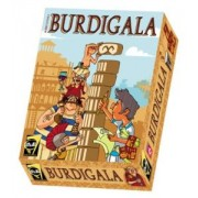 Board game Burdigala