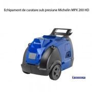 Echipament de curatare sub presiune Michelin MPX 200 HD