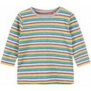 Name It! Jongens Shirt Lange Mouw - Maat 56 - Diverse Kleuren - Katoen/elasthan
