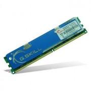 G.Skill DDR2 Series F2-5300CL4S-2GBPQ - DDR2 - 2 Go - DIMM 240 broches - 667 MHz / PC2-5300 - CL4 - 1.8 - 1.9 V - mémoire sans tampon - NON ECC