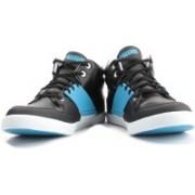 Puma El Ace 2 Mid PN II DP Men Sneakers For Men(Black)