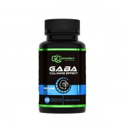 Gaba Calming Effect 500 mg 100 Capsule