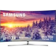 Samsung UE49MU9005T 49'' 4K Ultra HD Smart TV Wi-Fi Zilver LED TV